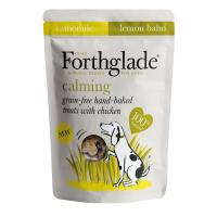 Forthglade Baked Biscuit Treats for Dogs