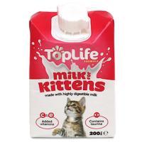 Toplife Milk For Kittens