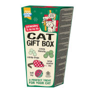 Good Girl Gift Box for Cats