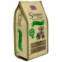 Simpsons Complete Lamb & Brown Rice Adult Dog Food