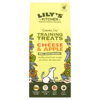 Lilys Kitchen Cheese & Apple Training Treats for Dogs