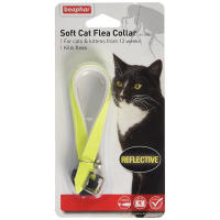 Beaphar Reflective Flea Collar for Cats
