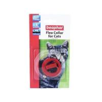 Beaphar Plastic Flea Collar for Cats