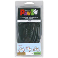 Protex Pawz Durable All Weather Waterproof Dog Boots