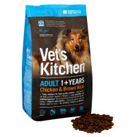 Vets Kitchen Chicken & Brown Rice Adult Dog Food
