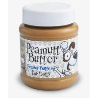 Peamutt Butter Peanut Butter for Dogs