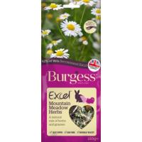 Burgess Excel Mountain Herbs Snacks