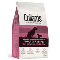 Collards Salmon & Potato Adult Dog Food
