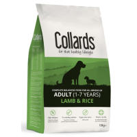 Collards Lamb & Rice Adult Dog Food