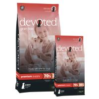 Devoted Meat & Fish Premium Puppy Food