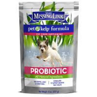 The Missing Link Probiotic Dog Supplement