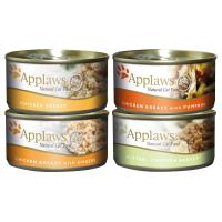 Applaws Meaty Tins Wet Cat Food