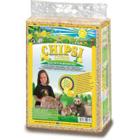 Chipsi Citrus Wood Shavings for Small Pets