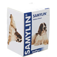 Samylin Liver Support Supplements