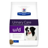 Hills Prescription Diet UD Urinary Care Dry Dog Food Original