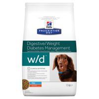 Hills Prescription Diet Canine WD Mini