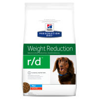 Hills Prescription Diet RD Weight Reduction Dry Dog Food with Chicken