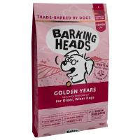 Barking Heads Golden Years Dry Senior Dog Food