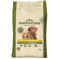 Harringtons Turkey & Veg Adult Dog Food