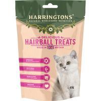 Harringtons Hairball Control Cat Treats