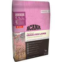 Acana Grass Fed Lamb Adult Dog Food