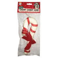Good Boy Chewy Candy Cane Dog Treat