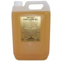 Gold Label Cod Liver Oil Horse Supplement