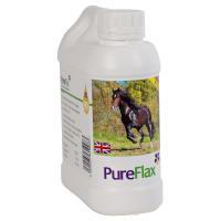 Pureflax Flax Seed Oil For Horses