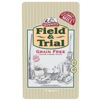 Skinners Field & Trial Grain Free Chicken & Sweet Potato Dry Adult Dog Food