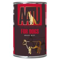 AATU Angus Beef Wet Dog Food