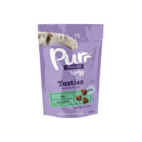 Wagg Purr Tasty Cat Treats