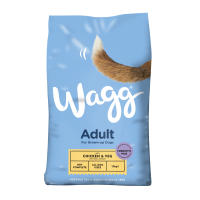 Wagg Complete Chicken & Vegetable Adult Dog Food