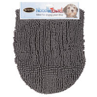 Scruffs Noodle Drying Towel for Dogs