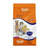 Alpha Gold Moist Muesli Dog Food