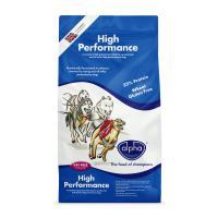 Alpha High Performance Dog Food