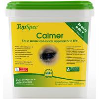 TopSpec Calmer Horse Calming Supplement