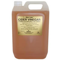 Gold Label Cider Vinegar Horse Supplement