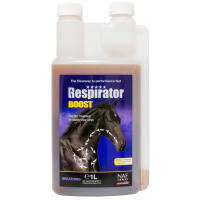 NAF Five Star Respirator Boost for Horses