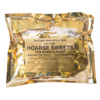 Gold Label Hoarse Sweets for Horses