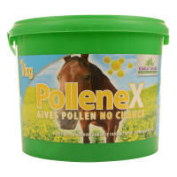 Global Herbs PollenEx Horse Supplement