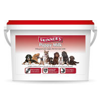 Skinners Puppy Milk Powder