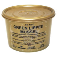 Gold Label Green Lipped Mussel Horse Supplement