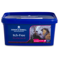 Dodson & Horrell Itch-Free Horse Supplement