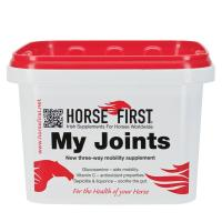 Horse First My Joints Horse Supplement