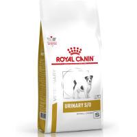 Royal Canin Veterinary Urinary SO Small Dog Food