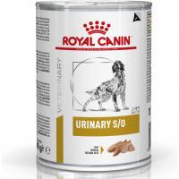Royal Canin Veterinary Urinary SO LP 18 Wet Dog Food