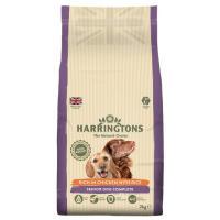 Harringtons Complete Chicken & Rice Senior Dry Dog Food