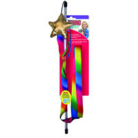 KONG Stellar Teaser Wand Cat Toy