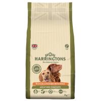 Harringtons Chicken with Rice Adult Dog Food