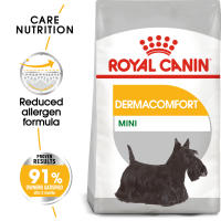 ROYAL CANIN Mini Dermacomfort Adult Dry Dog Food